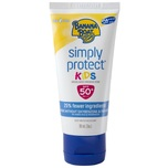 Banana Boat Protect Kid Lotion SPF50 90mL