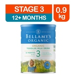 Bellamy's Toddler Milk Stage 3, 900g