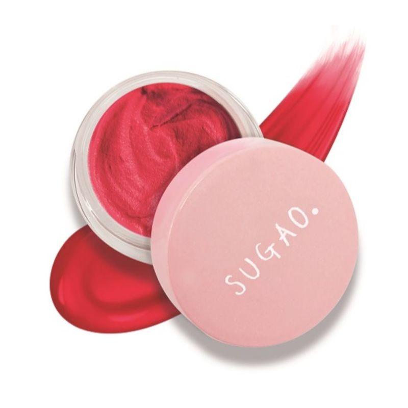 Sugao Blush Red 4.8G