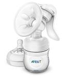 Philips Avent Comfort Manual Breast Pump