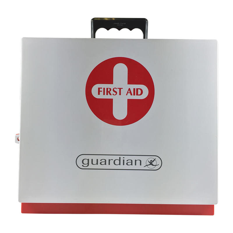 Guardian Basic First Aid Family Set