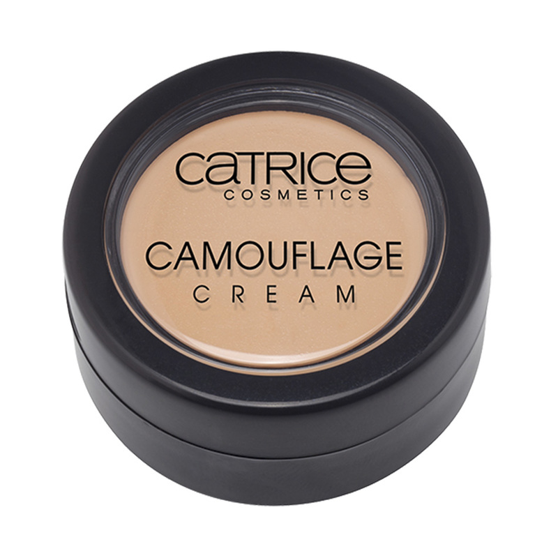 Catrice Camouflage Cream 020 Light Beige