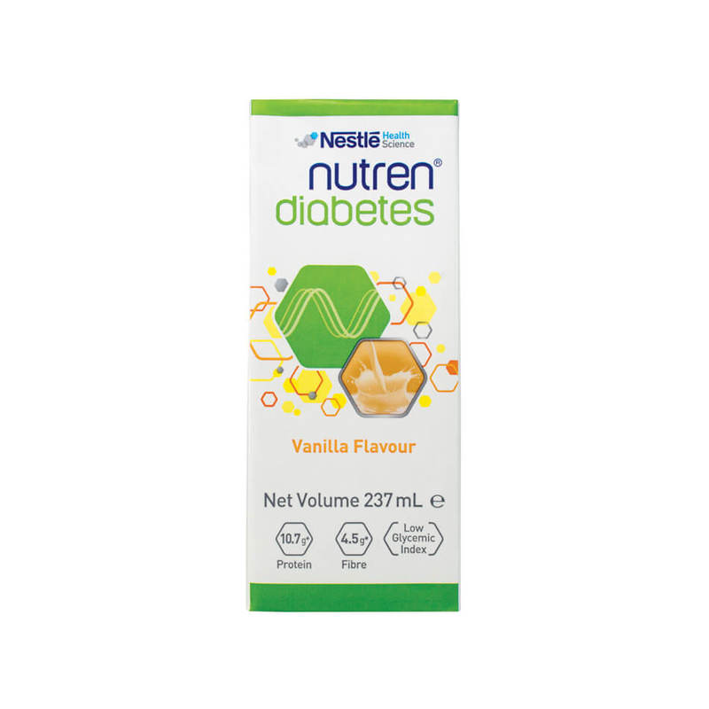 Nutren Diabetes Liquid, 237ml