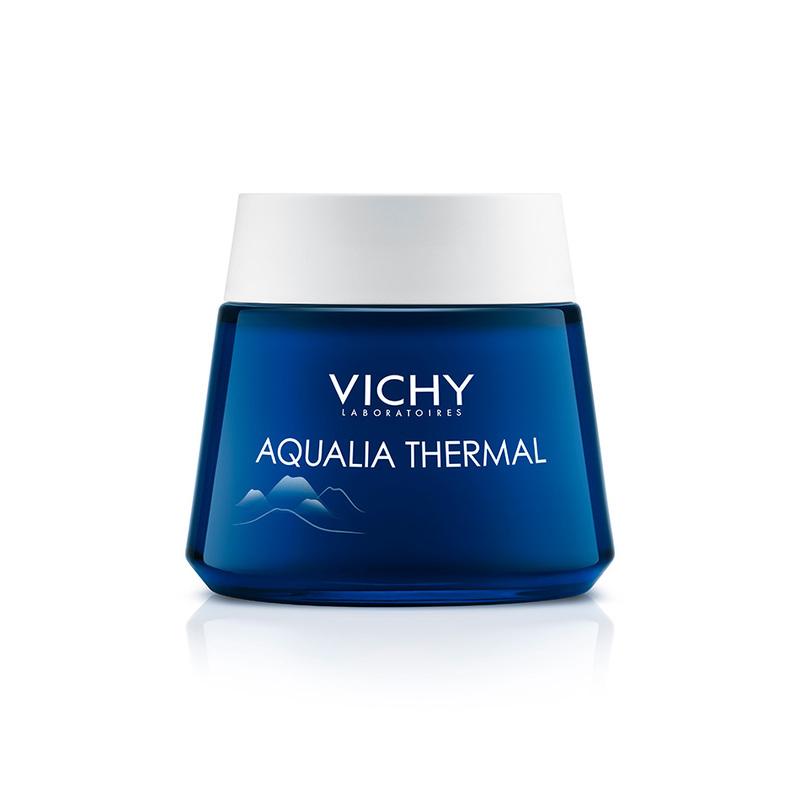Vichy Aqualia Thermal Night Spa Sleeping Mask, 75ml