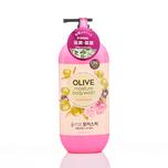 Lg On The Body Olive Moisture 900g