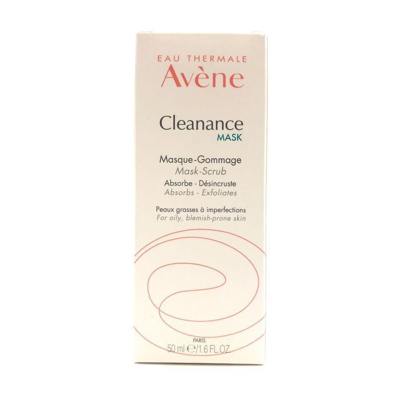 Avene Cleanance  Mask Scrub 50mL