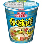 H-Nissin Cup Noodles-Seafood-F 75g