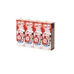 Cow & Gate Milk Plus 180mLx4pcs