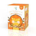 Babyj Little Lion Mixed Udon 250g