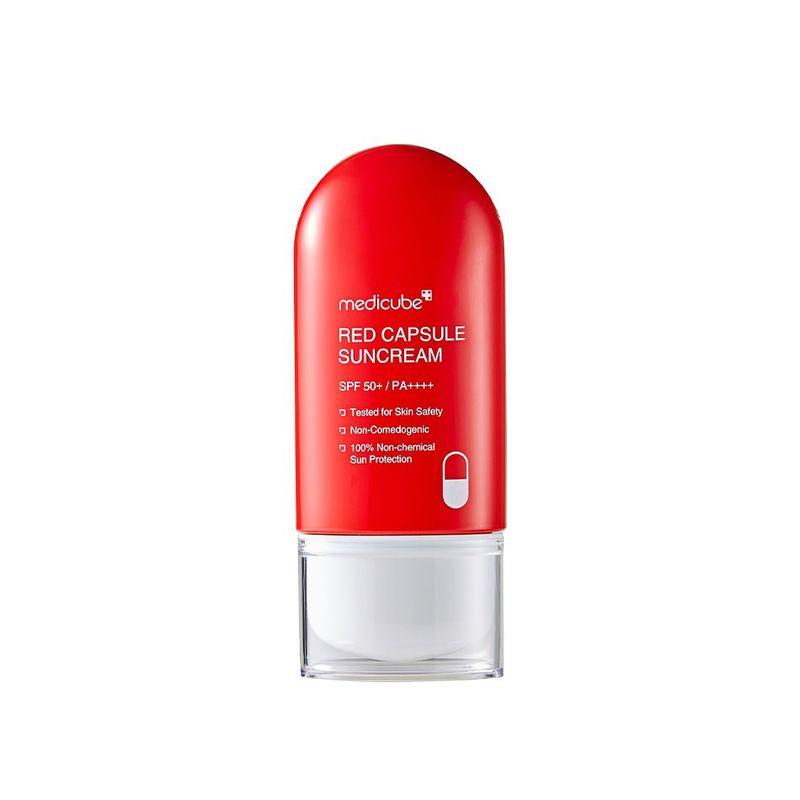 Medicube Red Capsule Suncream 70ml