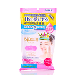 Bifesta Cleansing Sheet Moist 10pcs