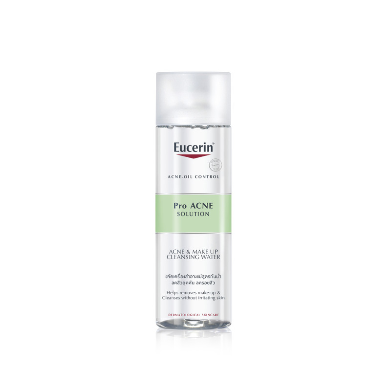 Eucerin Pro Acne Micellar Cleansing Water, 200ml
