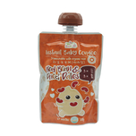 Baby Basic Food Congee Squeezable Red Bean 120g