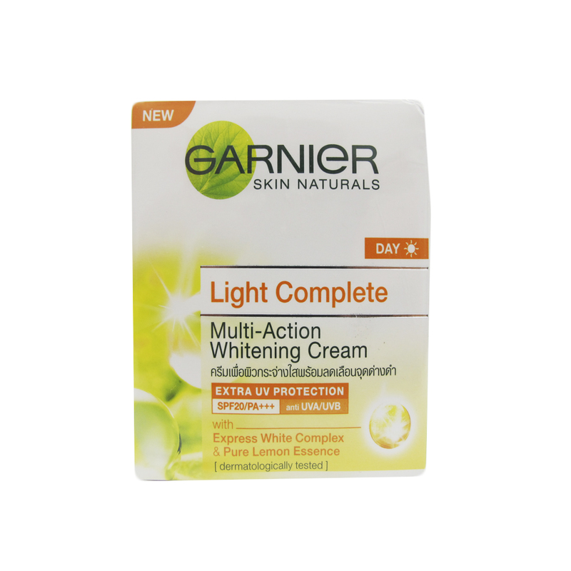 Garnier Light Complete Day Cream, 50ml