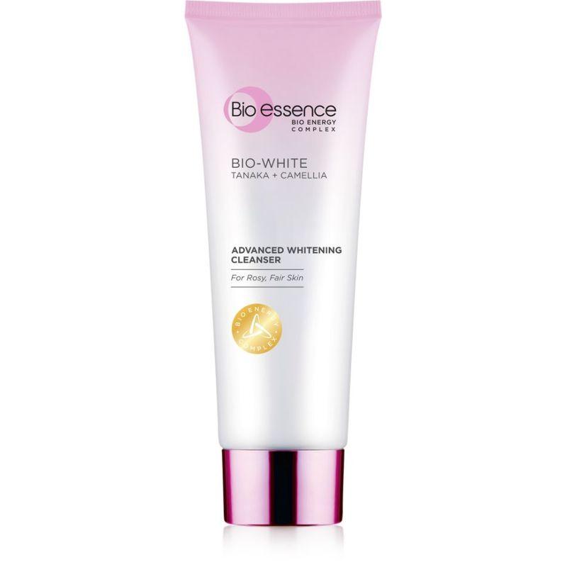 Bio-essence Bio-White Advanced Whitening Cleanser