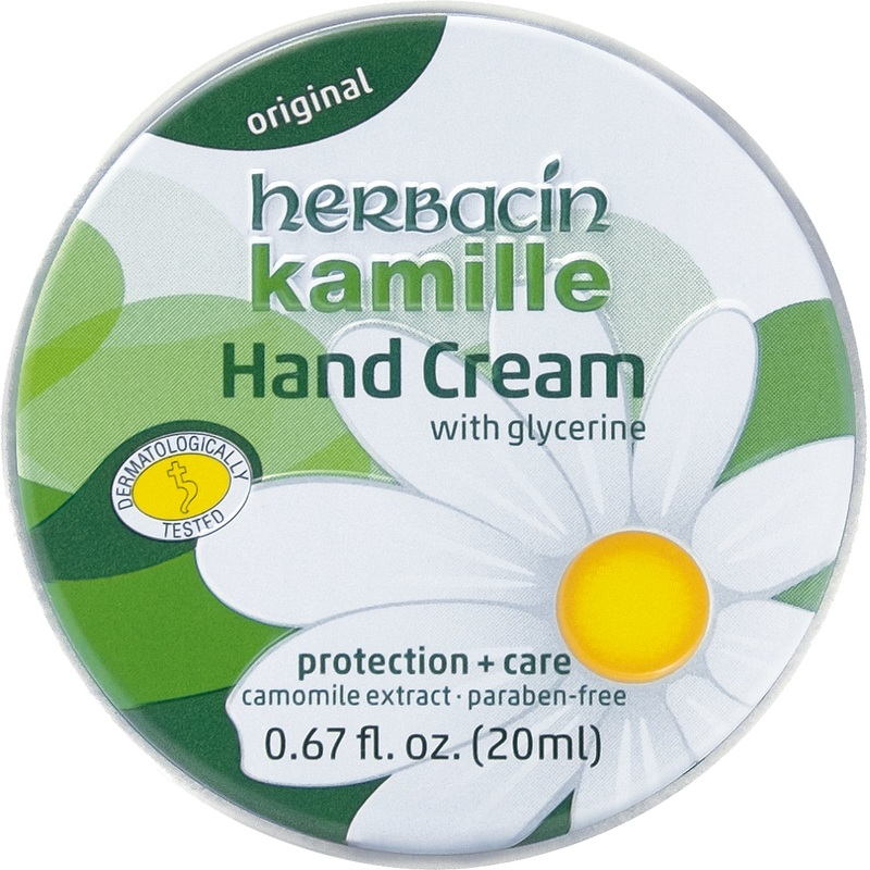 Herbacin Original Handcream 20mL