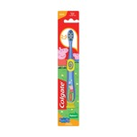 Colgate Peppa Pig Toothbrush for 2-5yo Kids 1pcs
