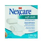 Nexcare Soft Cloth Dressing Length