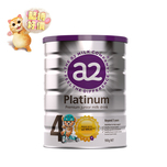 A2 Platinum Milk Drink-Stage 4 900g