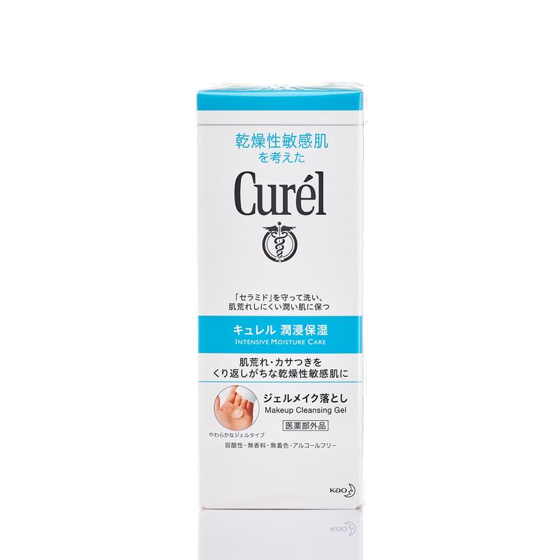 Curel Cleansing Gel 130g