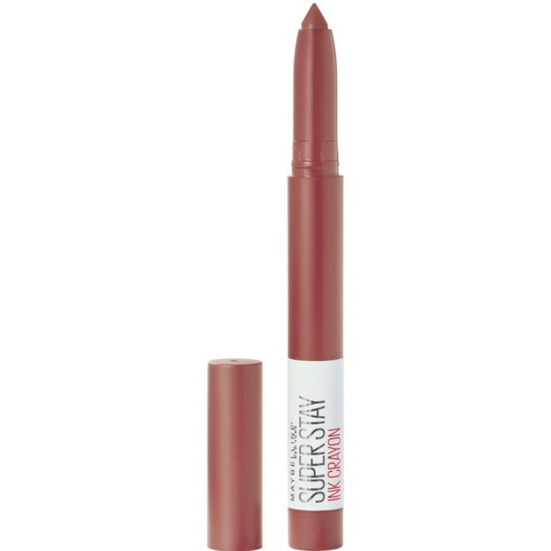 Maybelline Superstay Ink Crayon Enjoy The View 20 1.2g