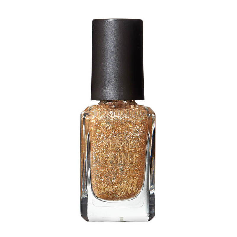 Barry M Nail Paint Majestic Sparkle, 1.2g