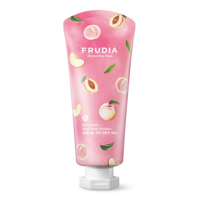 Frudia My Orchard Body Essence Peach, 200ml