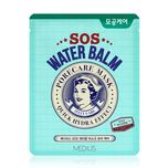 Medius SOS Water Balm Mask Pore Care
