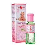 Eagle Eucalyptus Oil For Baby, 30ml