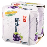 Tao Ti Kyoho Grape Juice 4pcs -F