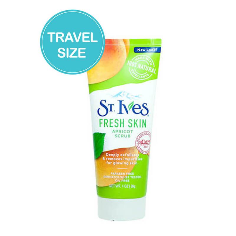 St Ives Fresh Skin Apricot Scrub 28g