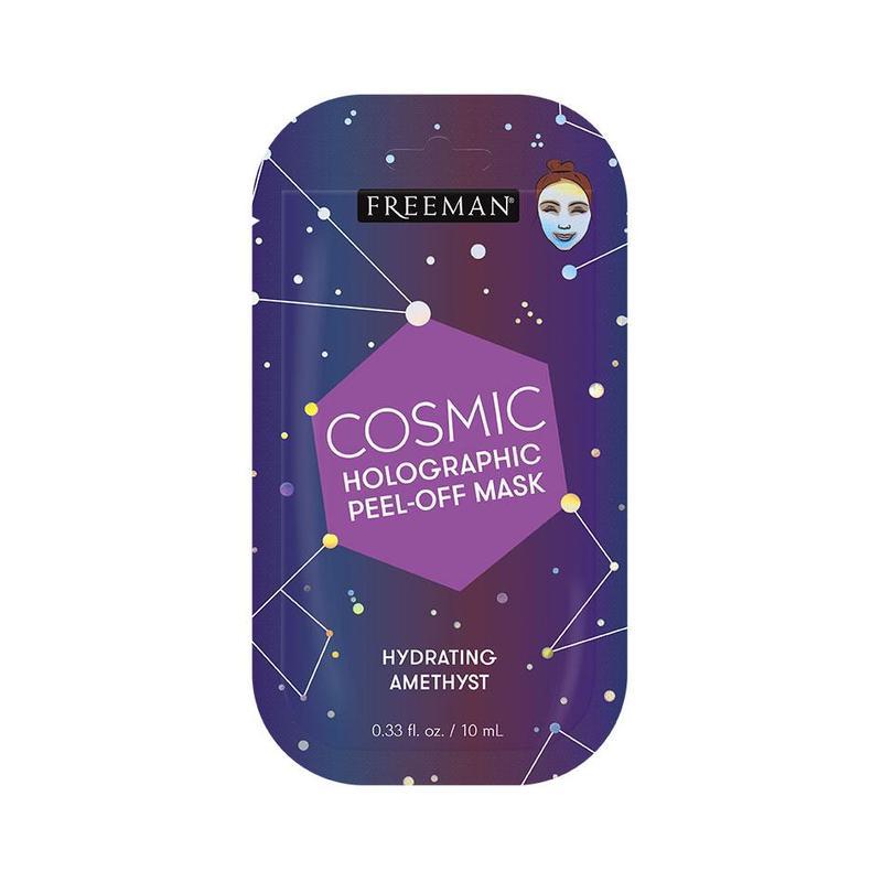 Freeman Cosmic Peel-Off Mask Hydrating Amethyst, 10ml