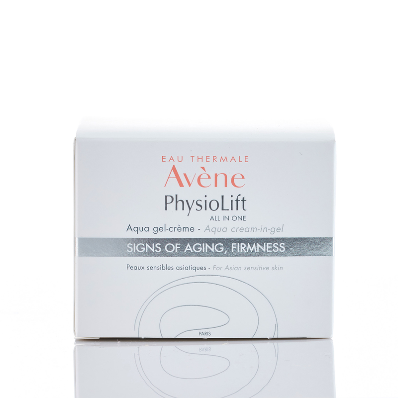 Avene Physiolift Aqua Cream-In-Gel 50mL