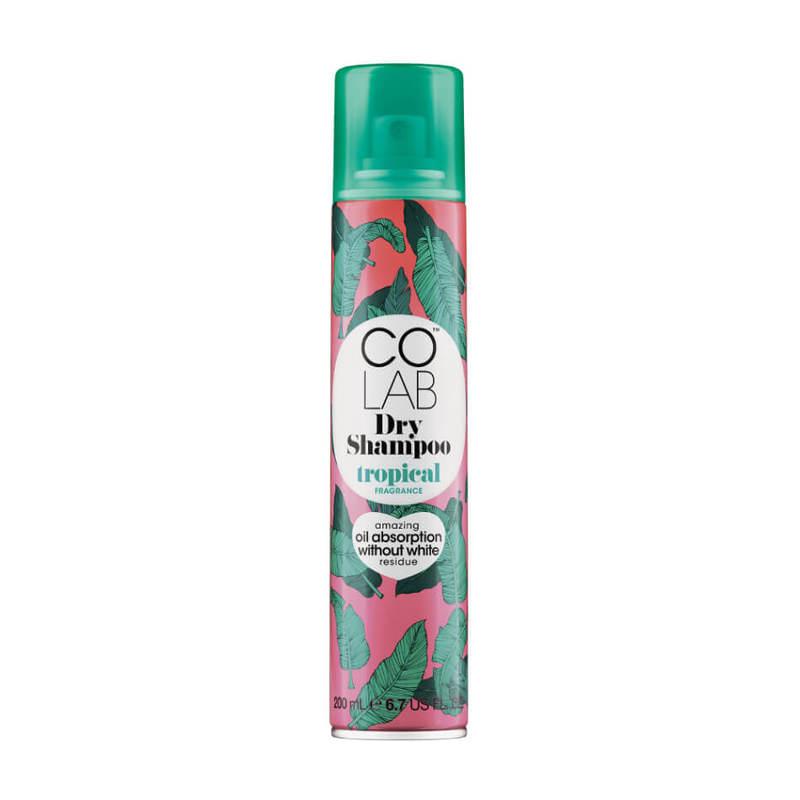 Colab Dry Shampoo Tropical, 200ml