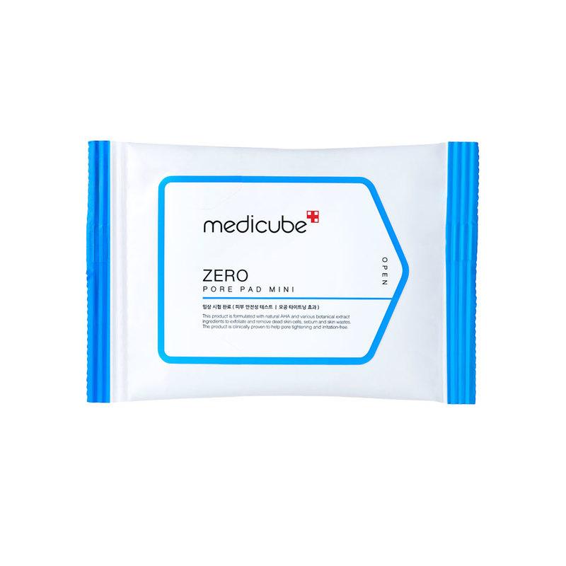 Medicube Zero Pore Pad Mini Free Gift