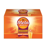 Metamucil Orange Smooth 30g