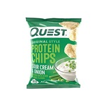 Quest Protein Sour Cream & Onion Chips, 32g