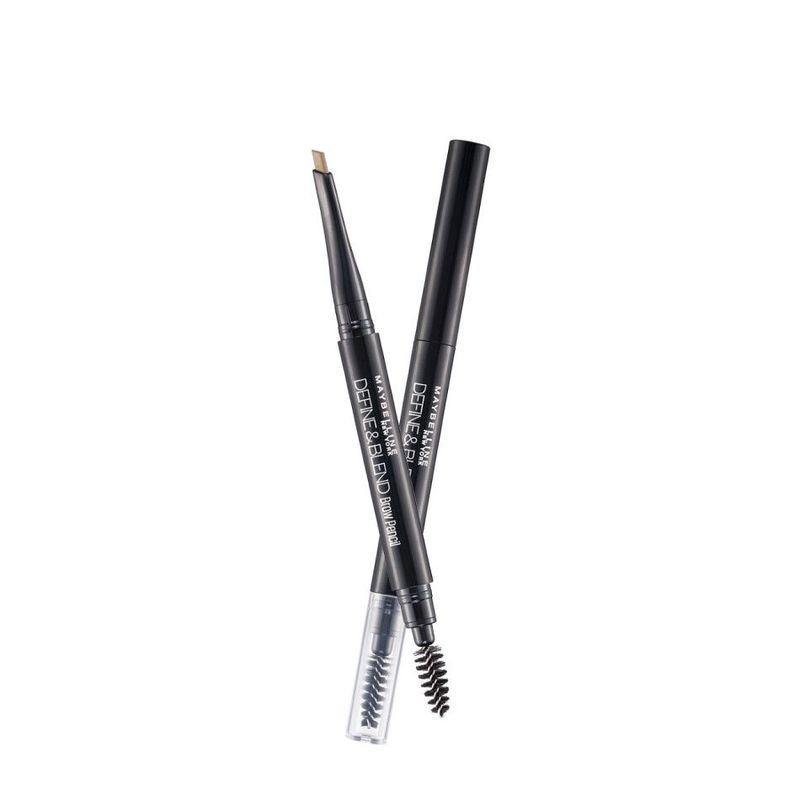 Maybelline Define & Blend Brow Pencil Light Brown 0.16g