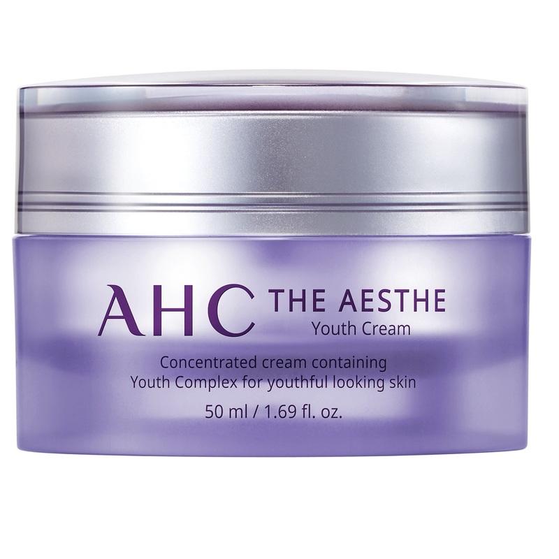 Ahc Aesthe Youth Cream 50mL