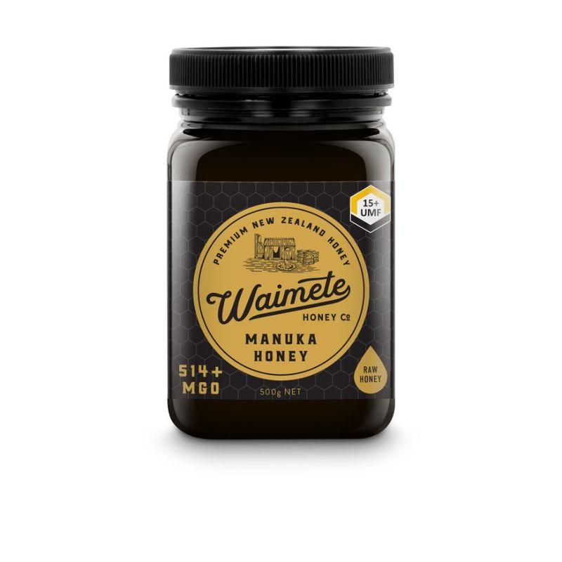 Waimete Manuka UMF15+, 500g