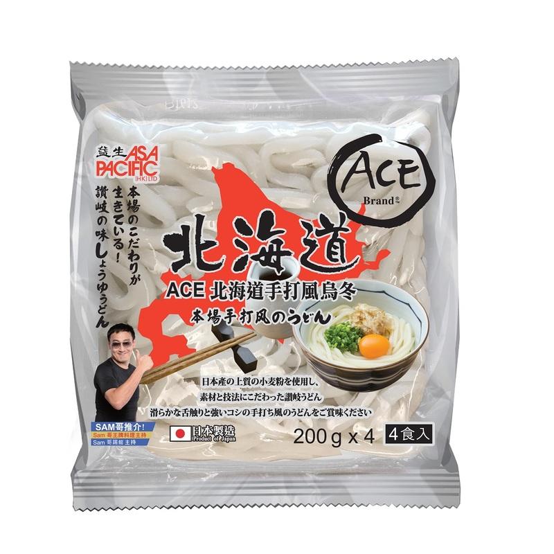 Ace Hokkaido Style Udon-F
