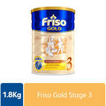 FRISO Gold Growing Up Milk Formula Stage 3 - 1.8kg