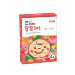 NCx Baby Congee Pork 4bags 600g