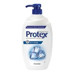 Protex Ab Body Wash-Icy Cool 900mL