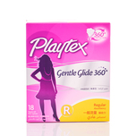 Playtex Gentle Glide Tampon Regular