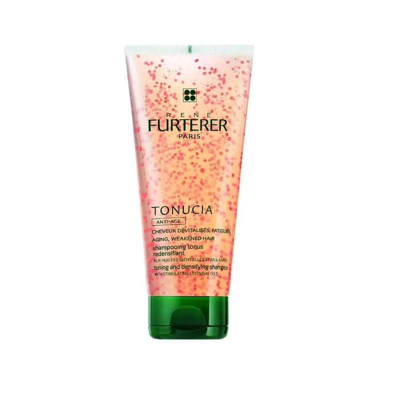 Rene Furterer Tonucia Toning & Densifying Shampoo, 200ml