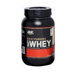 ON 100% Whey Gold Stand (Vanilla) 2lb