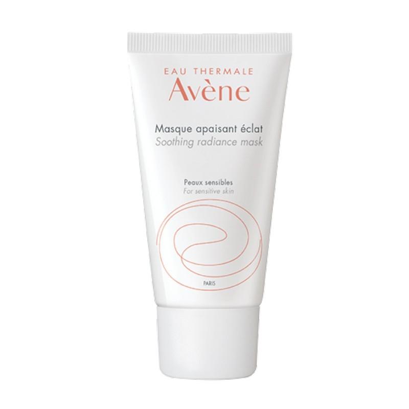 Avene Soothing Radiance Mask 50mL