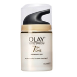 Olay Total Effects Fragrance Free 50g