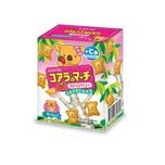 Lotte Koalas Straw Family Box 117 g